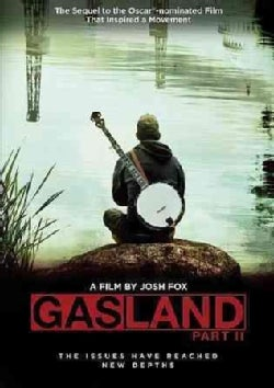 Gasland: Part II (DVD)