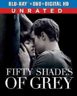 Fifty Shades of Grey (Blu-ray/DVD)