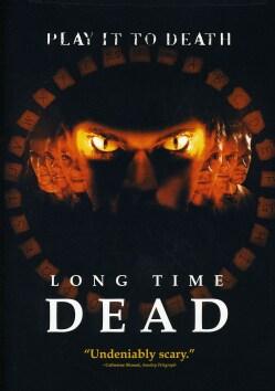 Long Time Dead (DVD)