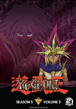 Yu-Gi-Oh! Classic: Season 5: Vol. 3 (DVD)