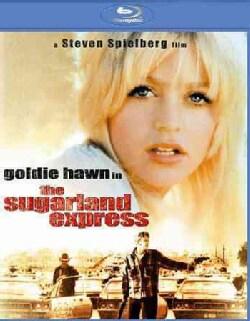 The Sugarland Express (Blu-ray Disc)