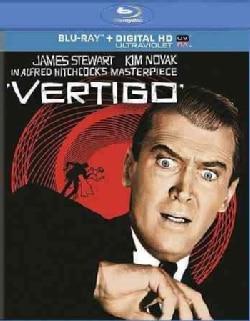 Vertigo (Blu-ray Disc)