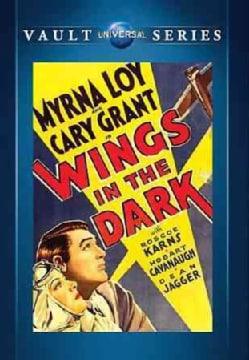 Wings In The Dark (DVD)
