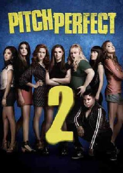 Pitch Perfect 2 (DVD)