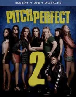 Pitch Perfect 2 (Blu-ray/DVD)
