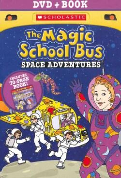 The Magic School Bus (DVD)