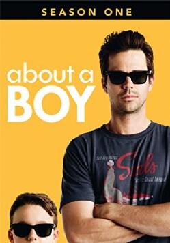 About A Boy: Season One (DVD)