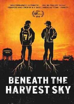 Beneath The Harvest Sky (DVD)