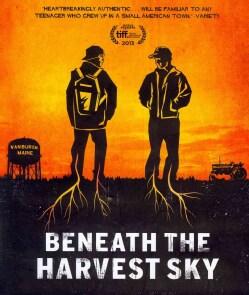 Beneath The Harvest Sky (Blu-ray Disc)