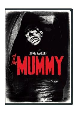 The Mummy (DVD)