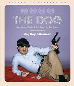 The Dog (Blu-ray Disc)