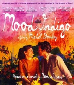 Mood Indigo (Blu-ray Disc)