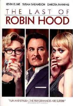 The Last Of Robin Hood (DVD)