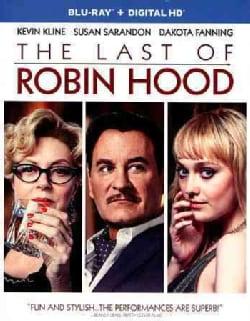 The Last Of Robin Hood (Blu-ray Disc)