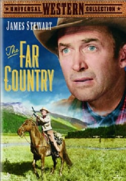Far Country (DVD)