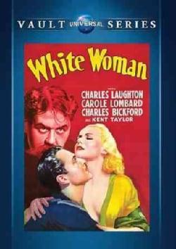 White Woman (DVD)