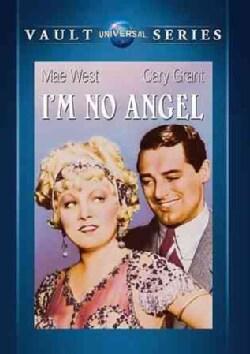 I'm No Angel (DVD)