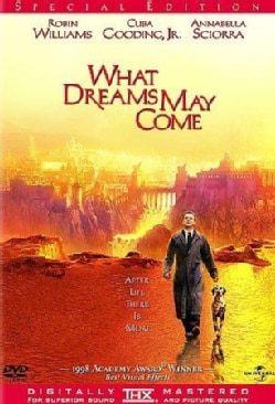 What Dreams May Come (DVD)