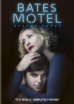 Bates Motel: Season Three (DVD)