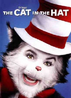 Dr. Seuss' The Cat In The Hat (DVD)