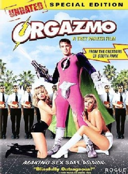 Orgazmo (Special Edition) (DVD)