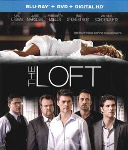 The Loft (Blu-ray/DVD)