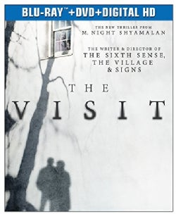 The Visit (Blu-ray/DVD)