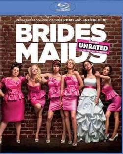 Bridesmaids (Blu-ray Disc)