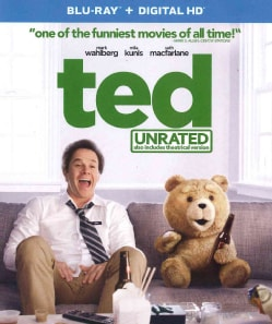 Ted (Blu-ray Disc)