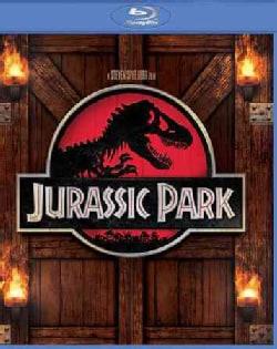 Jurassic Park (Blu-ray Disc)