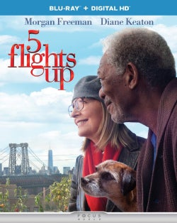 5 Flights Up (Blu-ray Disc)