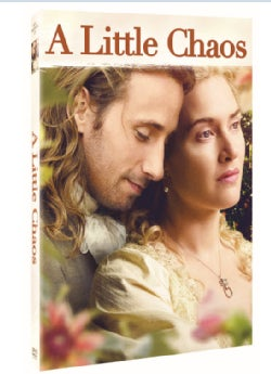 A Little Chaos (DVD)
