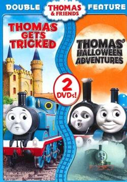 Thomas & Friends: Thomas Gets Tricked/Thomas' Halloween Adventures (DVD)