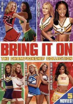 Bring It On: The Championship Collection (DVD)
