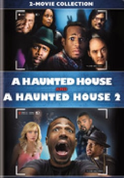 A Haunted House/A Haunted House 2 (DVD)
