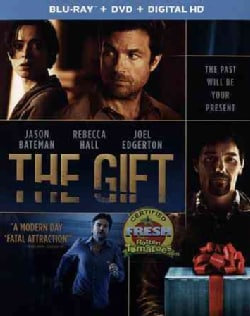 The Gift (Blu-ray/DVD)