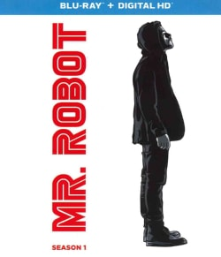 Mr. Robot: Season 1 (Blu-ray Disc)