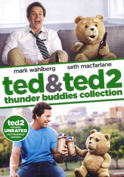 Ted/Ted 2 (DVD)