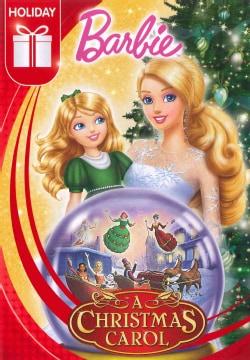 Barbie In A Christmas Carol (DVD)