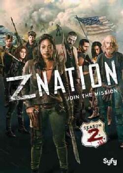 Z Nation: Season 2 (DVD)