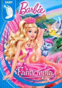 Barbie Fairytopia (DVD)