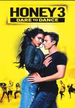 Honey 3: Dare To Dance (DVD)