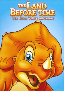 The Land Before Time II: The Great Valley Adventure (DVD)