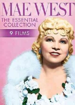 Mae West: The Essential Collection (DVD)