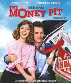 The Money Pit (Blu-ray Disc)