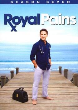 Royal Pains: Season Seven (DVD)