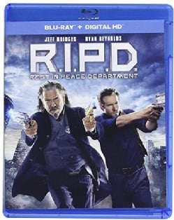 R.I.P.D (Blu-ray Disc)