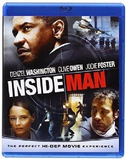 Inside Man (Blu-ray Disc)
