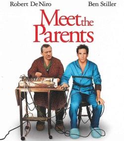 Meet The Parents (Blu-ray Disc)