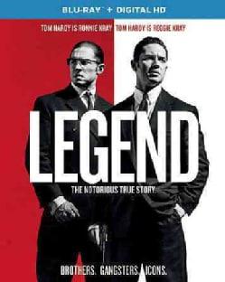 Legend (Blu-ray Disc)